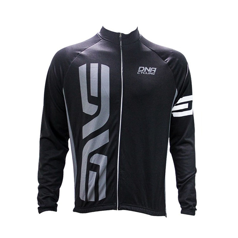 2018 Yeni ropa ciclismo Bisiklet Formalar Uzun Kollu maillot ciclismo hombre invierno mtb bisiklet giyim Bisiklet Jersey W